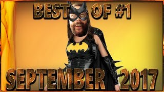 Best of GRONKH 🎬 September 2017 #01