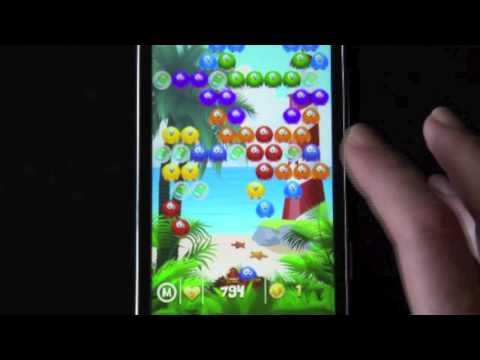 Bubble Birds 2.0 for WP7 by XIMAD