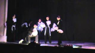 Mozart // Don Juan // Sestetto // 2010
