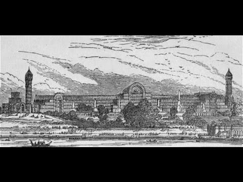 The story of the Crystal Palace (Read Description)