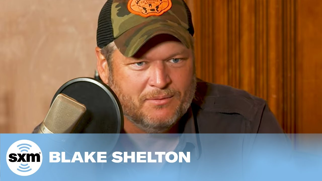 Blake Shelton Didn't Realize He Missed Performing Until His First Show Back #Shorts
