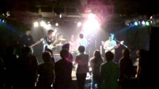 UVERworld - Live everyday as if it were the last day (cover) solid-body live 動画ver.