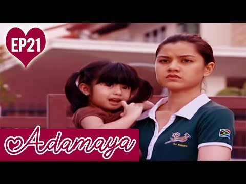 Adamaya | Episod 21