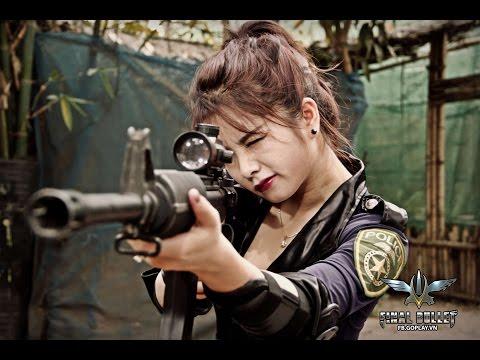✪ Phim Hành Động Mỹ ✪ - Nước Mắt Lục Binh - Phim Mỹ Mới Nhất 2016