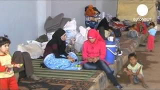 Suriyada son durum