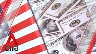 US unveils plans to privatise Fannie Mae, Freddie Mac