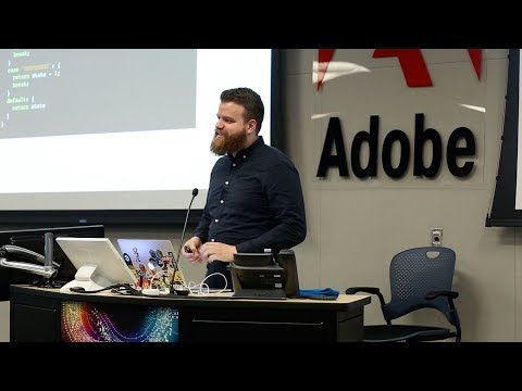 Breaking Down Design Patterns: Pub/Sub, Flux & Redux - ForwardJS Ottawa