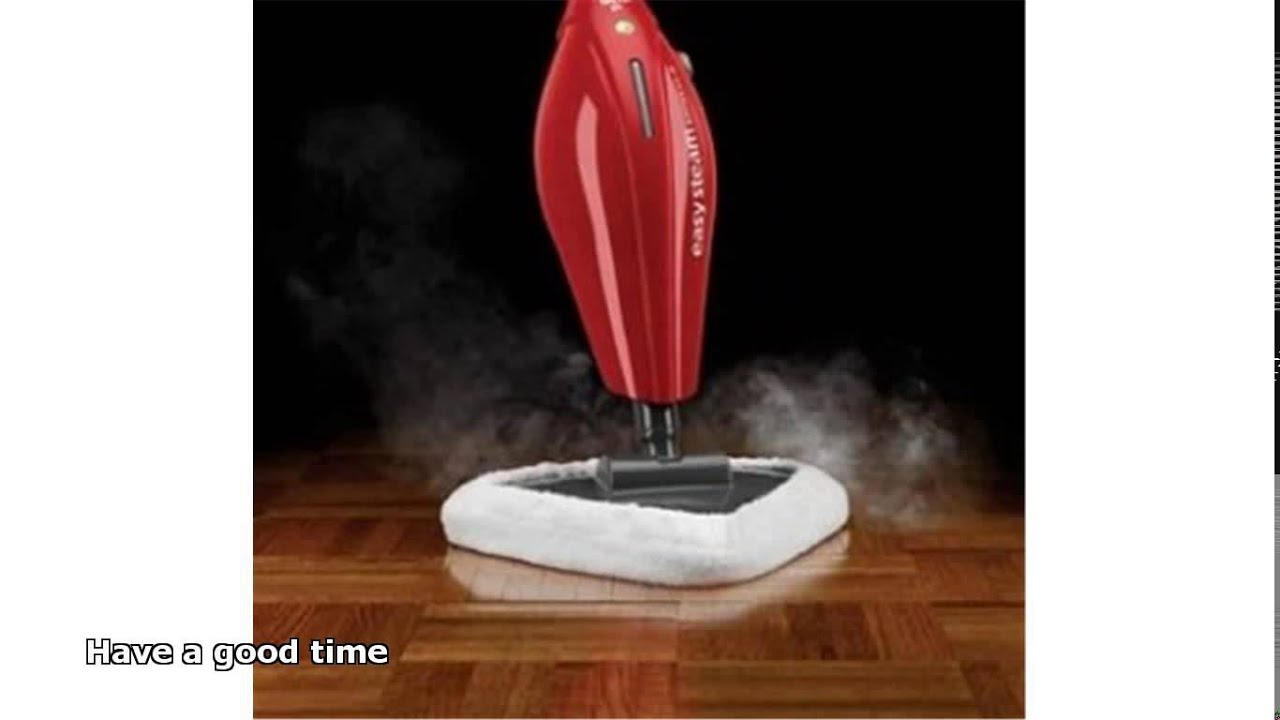 Steam mops for hardwood floors youtube dailygadgetfo Choice Image
