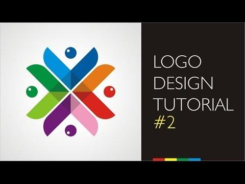 Logo design tutorials - Company logo #2 2016-12-21