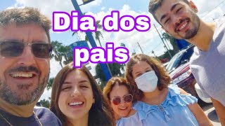 SURPRESAS DE DIA DOS PAIS PRO PAI LANDIM