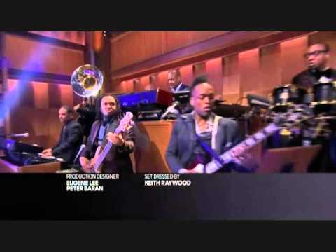 The Tonight Show Closing Theme (The Roots!)