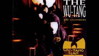 Wu Tang Clan   Enter The 36 Chambers Full Album