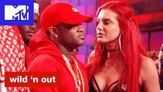 Justina Valentine Is the Wildstyle Queen | Wild 'N Out | #Wildstyle