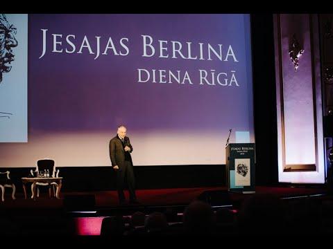 Isaiah Berlin Memorial Lecture 2018: Stephen Kotkin