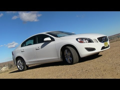 2013 Volvo S60 T5 AWD: Top 3 Unexpected Surprises