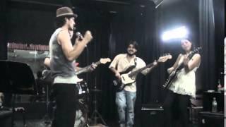Mambo da Cantareira - Banda Antenas Safadinhas