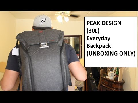 peak-design-everyday-backpack-30l-(unboxing-only)