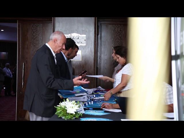 Forum d\'Affaires TUNISO-SAOUDIEN