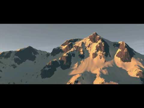 Ascension: film d'animation remis en musique par Jean-François Farge (odyssée ensemble et cie)