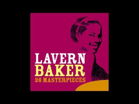 Lavern Baker - My Happiness Forever