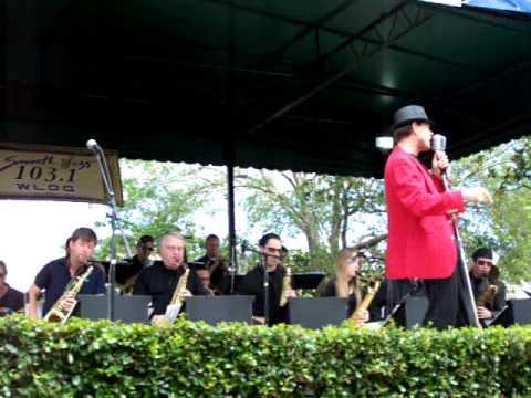 Mt. Dora Jazz Orchestra