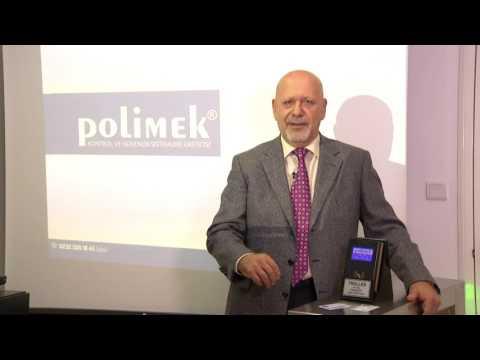 Polimek Elektronik Kosgeb Ar-Ge İnovasyon finalisti