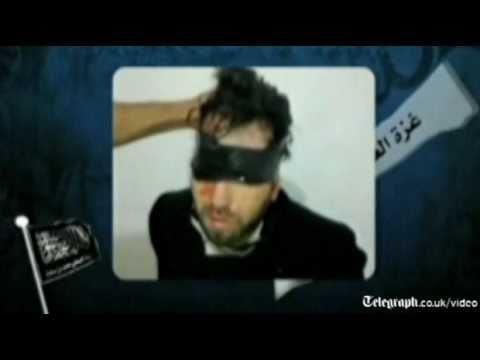 Italian peace activist Vittorio Arrigoni murdered in Gaza