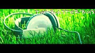 Jump-The Blaster