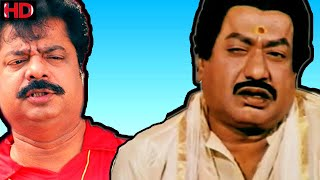 Tamil Superhit Comedy Scenes | All Time Hit Comedy | Pandiarajan Super Comedy