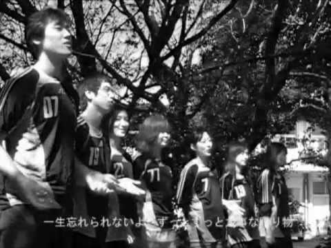 横浜緑ヶ丘高校1979年卒組「笑顔をありがとう」posted by chancelonnp