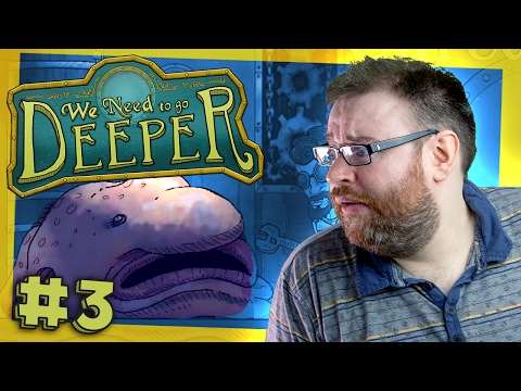 BLOBFISH   We Need To Go Deeper [#3]