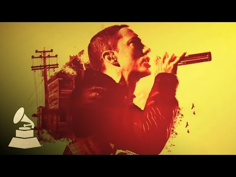 Music Matters. Eminem and the 53rd GRAMMY Awards. | GRAMMYs
