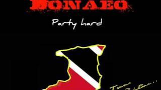 Donaeo- Party Hard
