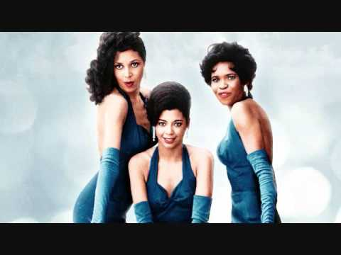 Lonette Mckee & Irene Cara- Hooked on your love from the move sound track