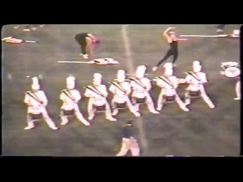 1993 Star and Cadets