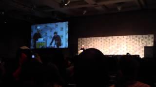 Part 1 : Short Clip, Gravity Falls, panel, San Diego Comic-Con International, San Diego, 2015