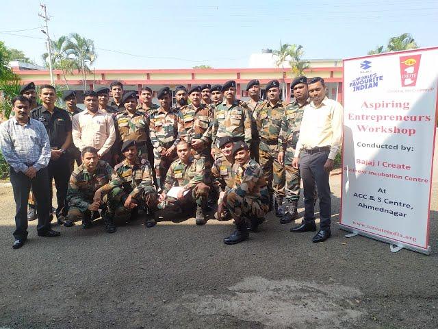 Feedback of Army Veteran Sub. Honorary Lt. Nawale Vishnu Shankar, Bombay Engineers Group, Pune