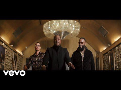 Jadakiss - Kisses To The Sky (Director's Cut) ft. Rick Ross, Emanny