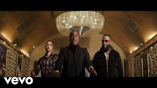 Jadakiss - Kisses To The Sky (Director's Cut) ft. Rick Ross, Emanny