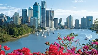 What is the best hotel in Brisbane Australia? Top 3 best Brisbane hotels as voted by travelers