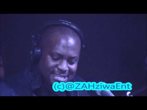 Benny Maverick - Memeza (Feat. Dladla Mshunqisi & SpiritBanger)   Live Performance  In Cape Town