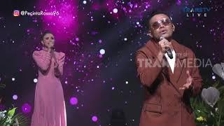 Download lagu Rossa feat. Judika - Tanpa Batas Waktu (Insert Fashion Awards 2021)