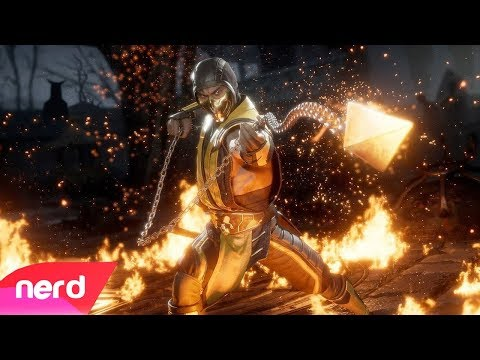 Mortal Kombat 11 Rap [Ft. None Like Joshua, GameboyJones & DaddyPhatSnaps] | Fatality | #NerdOut