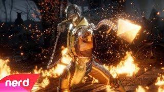 Baixar Mortal Kombat 11 Rap [Ft. None Like Joshua, GameboyJones & DaddyPhatSnaps] | Fatality | #NerdOut