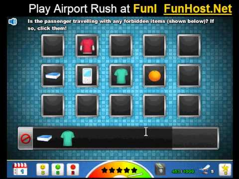 airport rush jeu de simulation d 39 avion youtube. Black Bedroom Furniture Sets. Home Design Ideas