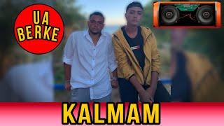 uABerke - Kalmam (Cover)