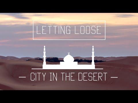 CITY IN THE DESERT - Abu Dhabi, UAE