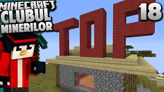 Clubul Minerilor - Minecraft SMP - Camera Abonatilor! [Ep.18]