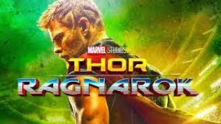 Download Thor ragnarok in full hd under 300mb.