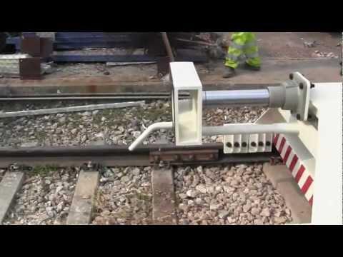 Metro Madrid friction